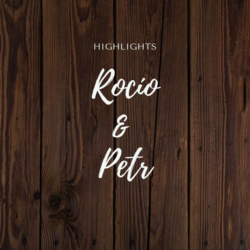 Rocío & Petr